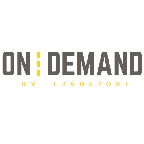 On-Demand RV Transport